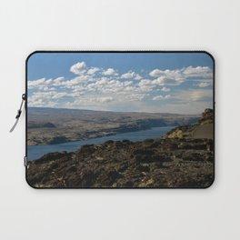Columbia River Overlook Laptop Sleeve