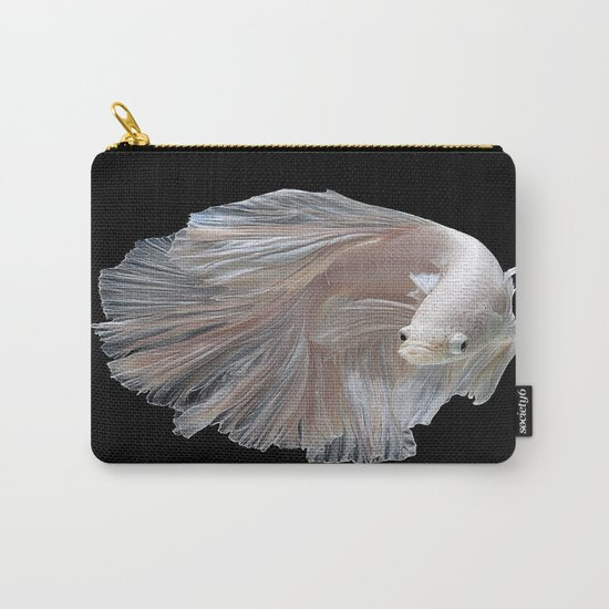 The Game Fish Carry-All Pouch
