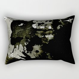 Just for the love of ink. Rectangular Pillow