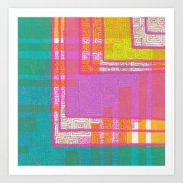 The Future : Day 22 Art Print