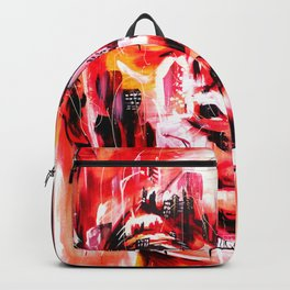 COLLECTIVE MASTERPIECE Backpack