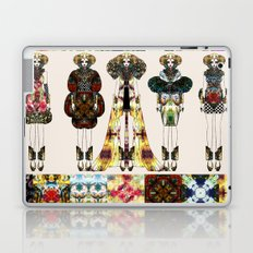FANTASY II Laptop & iPad Skin