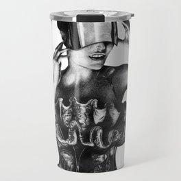 McQueen Travel Mug