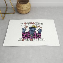 Notorious Monster Rug
