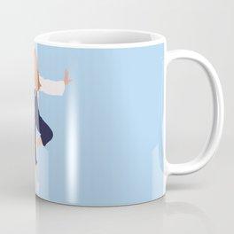 Donna Mamma Mia movie Coffee Mug