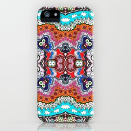 Welcome to The Inner World iPhone Case