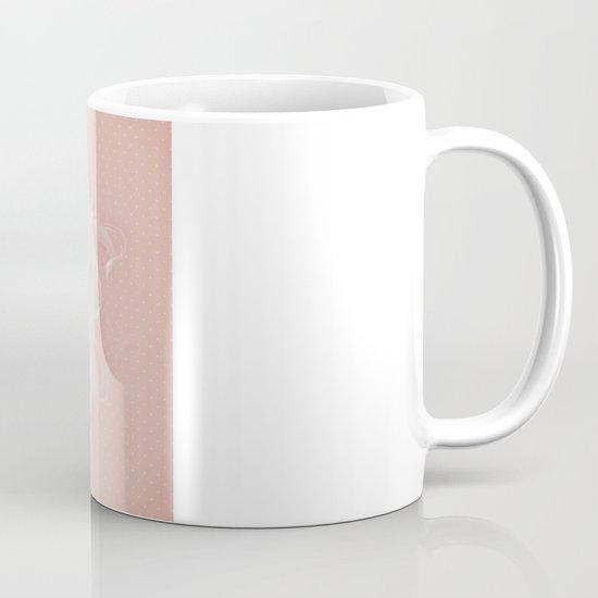 No pink anymore... Coffee Mug
