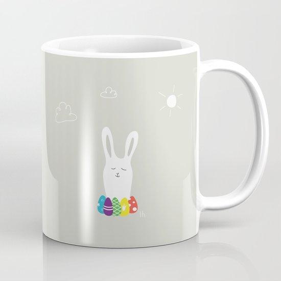 The Happy Easter Mug