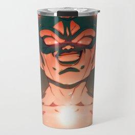 Frieza Travel Mug