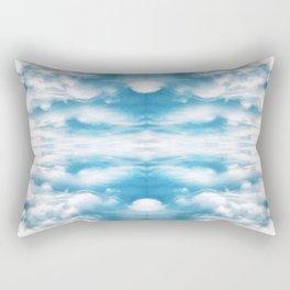 kairosclerosis Rectangular Pillow