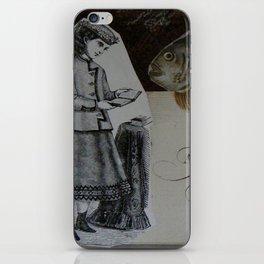 ATHENES iPhone Skin