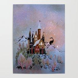 Magic Castle Poster