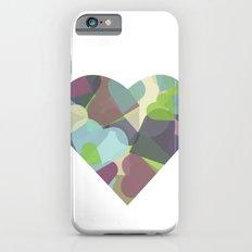 HEARTFUL iPhone 6s Slim Case