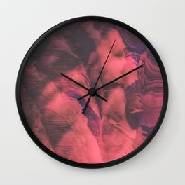 windlines Wall Clock