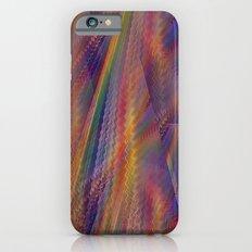 Happy La La La iPhone 6s Slim Case