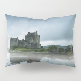 Scottish Castle Pillow Sham