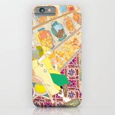 old grandma Slim Case iPhone 6s