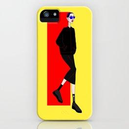 Almusha iPhone Case