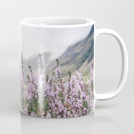 Heather in Glencoe Coffee Mug