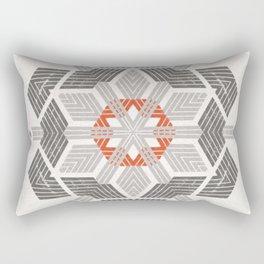 Kalei2 Rectangular Pillow