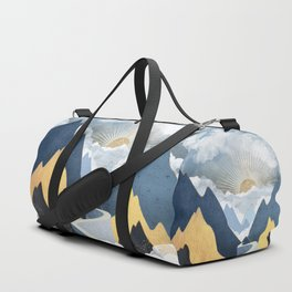 Bright Future II Duffle Bag