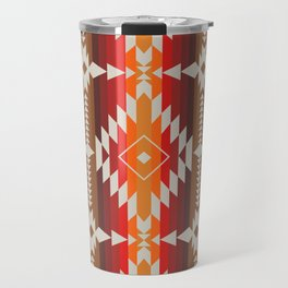 POW WOW Travel Mug