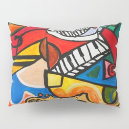 Endless Music #society6   #decor   #buyart Pillow Sham