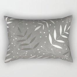 Wonderleaves Rectangular Pillow