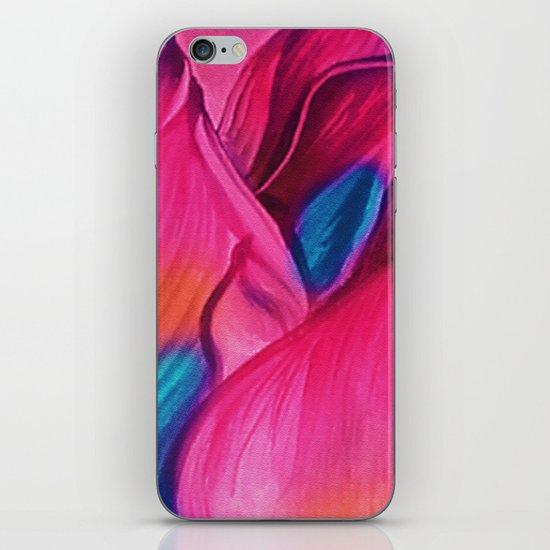 Las tlife int he u niv erse iPhone & iPod Skin