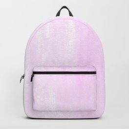 light pastell pink Backpack