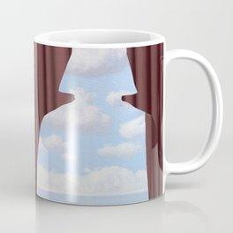 Decalcomania de Vader Coffee Mug