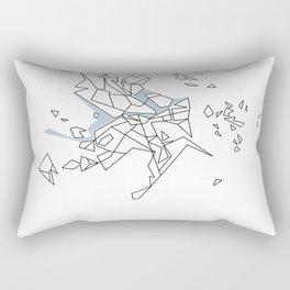 Citylines Stockholm Rectangular Pillow