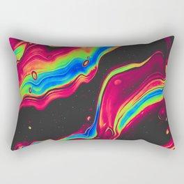 BEHAVE Rectangular Pillow