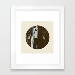 Life in the Other Universe Framed Art Print