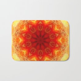 Energy within Bath Mat