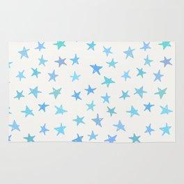 stars (5) Rug
