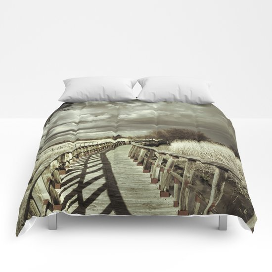 Bridge. Retro serie Comforters