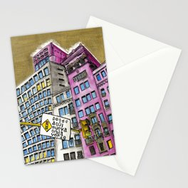 Good air Stationery Cards