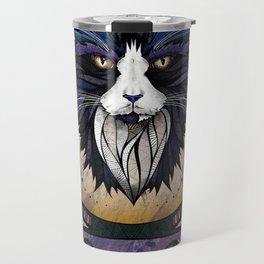 Behold Travel Mug