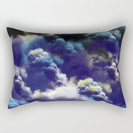 Abstract 44 Rectangular Pillow