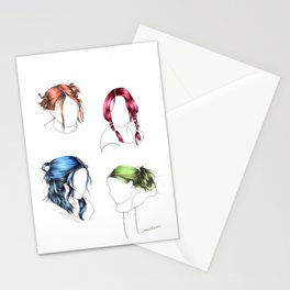 Meet Me in Montauk Stationery Cards