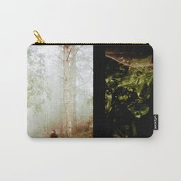 Forest  Lomography Carry-All Pouch