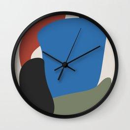 Autour Wall Clock