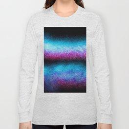 Equal fiber optic light painting Long Sleeve T-shirt