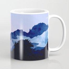Sunny Rise Coffee Mug