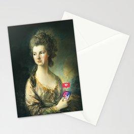 Social Approval Stationery Cards