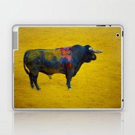Corrida portugaise 1 Laptop & iPad Skin
