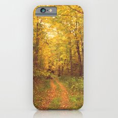 We All Fall Down Slim Case iPhone 6s