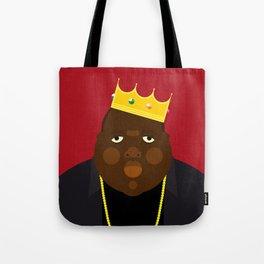 Notorious VIII Tote Bag