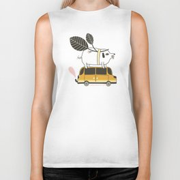 Enjoy The Ride! Biker Tank